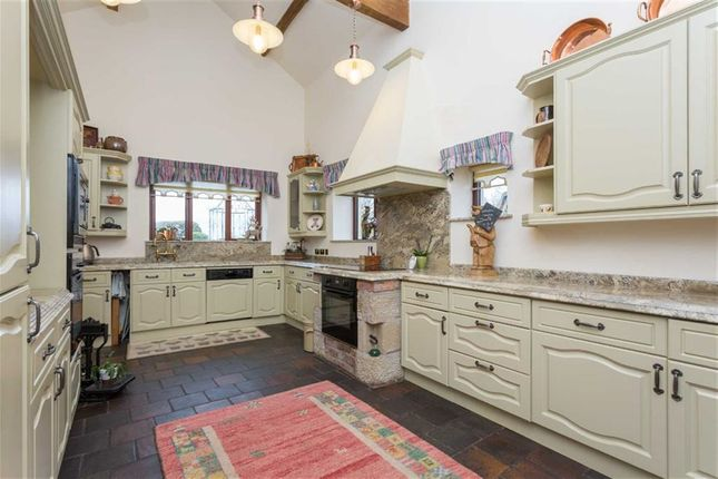Kitchen of Silk Mill Lane, Goosnargh, Preston PR3