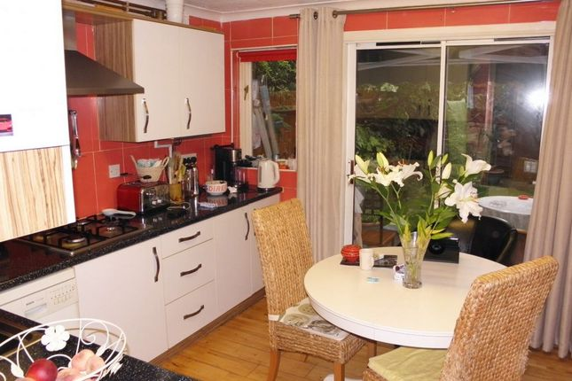 Thumbnail Terraced house for sale in Gittens Close, Downham