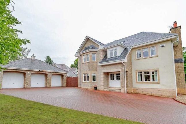 Main Picture of Castle View, Airth, Falkirk FK2