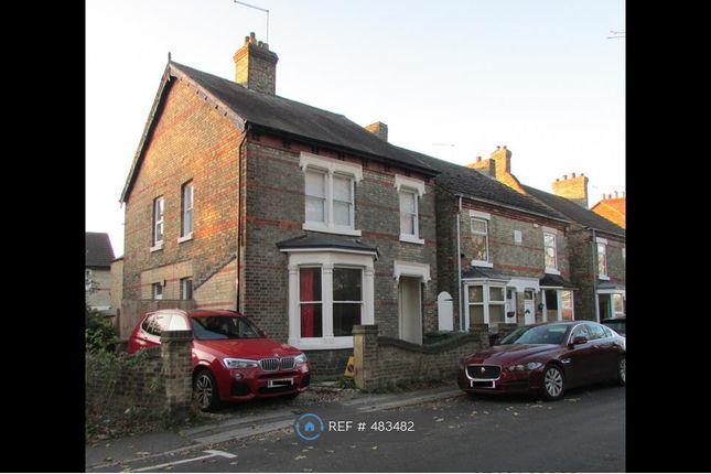 Thumbnail Detached house to rent in Fletton Avenue, Peterborough