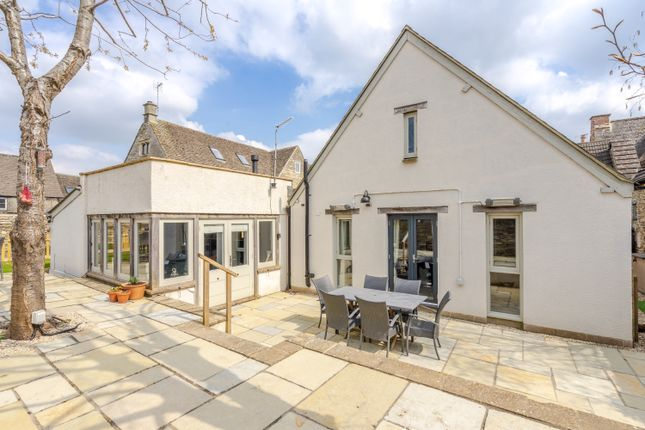 Thumbnail Semi-detached house for sale in Cliff Road, Sherston, Malmesbury