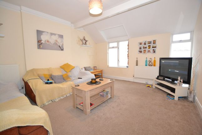 Thumbnail 2 bed flat to rent in 5 Cross Street, Barnstaple