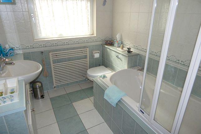 Bathroom of Huntington Close, West Cross, Swansea SA3