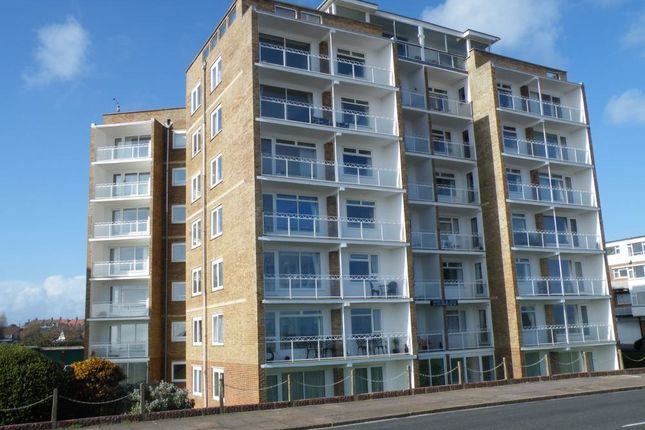 Flat for sale in West Parade, Bexhill-On-Sea