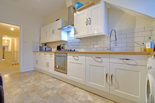 Thumbnail Flat for sale in Wilton Road, Bexhill