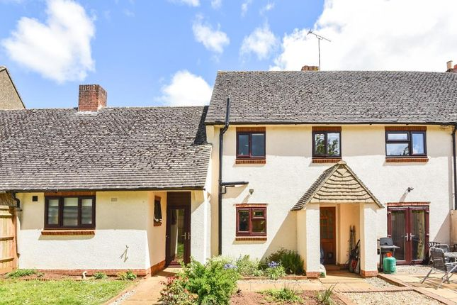 Thumbnail Semi-detached house for sale in Hook Norton, Oxfordshire