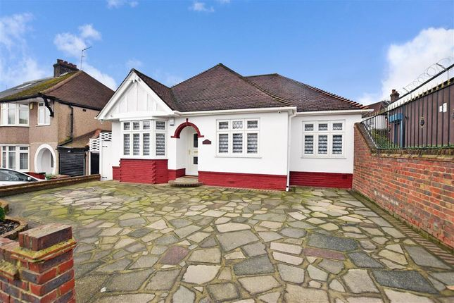 Thumbnail Detached bungalow for sale in Merewood Road, Bexleyheath, Kent