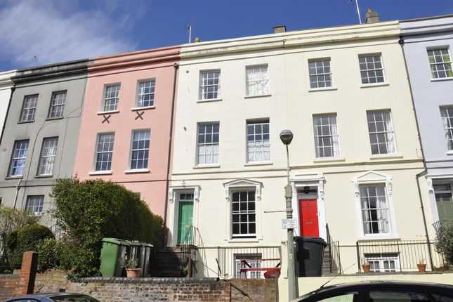 1 bed flat to rent in Lansdowne Terrace, St. Leonards, Exeter