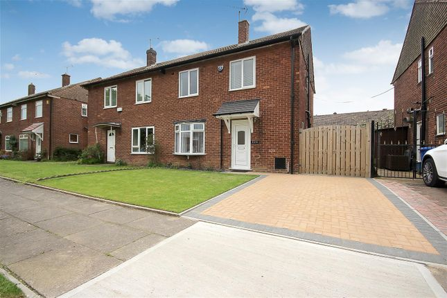 3 bed semi-detached house for sale in Lupton Road, Sheffield