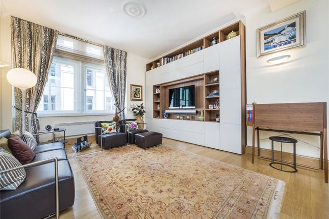 Thumbnail Flat for sale in Victoria House, 25 Tudor Street, London