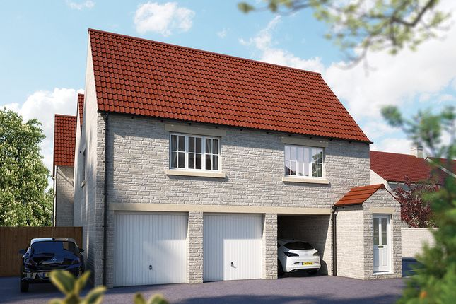 """2 bedroom property for sale in """"The Stamford"""" at Somerton Business Park, Bancombe Road, Somerton"""