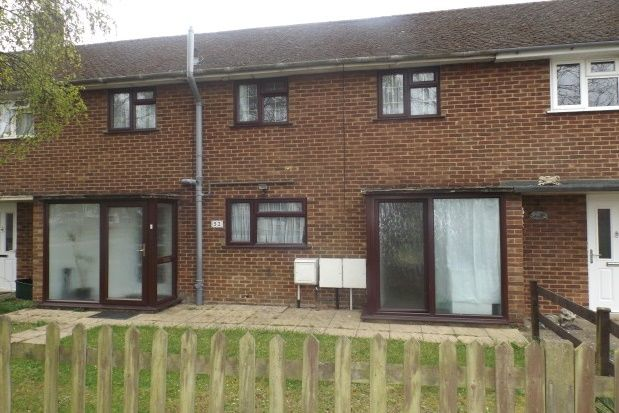 Thumbnail Property to rent in Adeyfield Road, Hemel Hempstead
