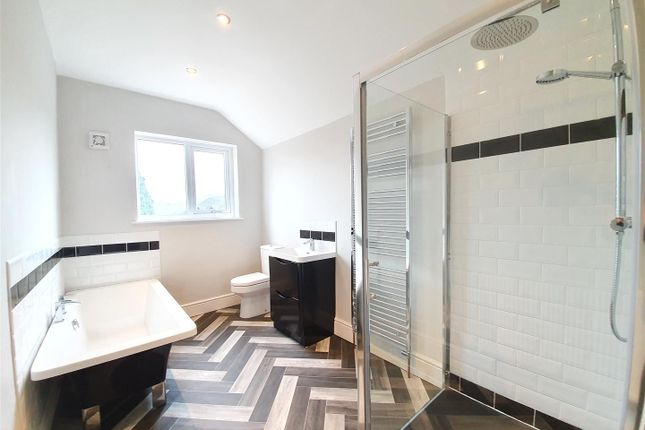 Family Bathroom of Manor Road, Donington Le Heath, Coalville LE67