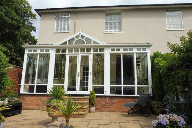 Thumbnail Town house to rent in Meriden Road, Berkswell, Coventry