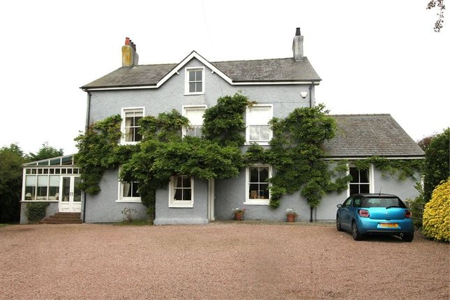 Thumbnail Detached house for sale in Saves Lane, Askam-In-Furness, Cumbria