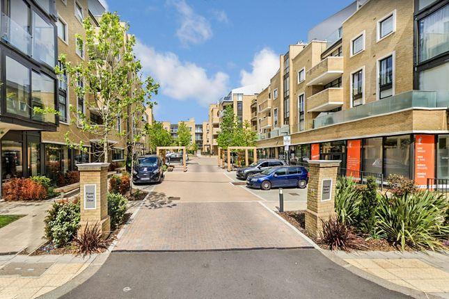 Thumbnail Flat for sale in Boulogne House, Frazer Nash Close, Isleworth