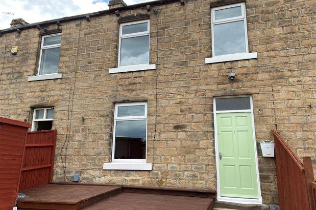 2 bed terraced house to rent in Crossley Lane, Mirfield WF14