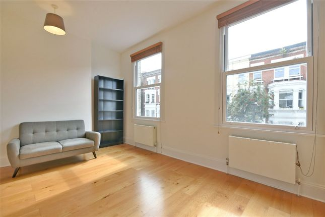 1 bed flat to rent in Messina Avenue, West Hampstead NW6