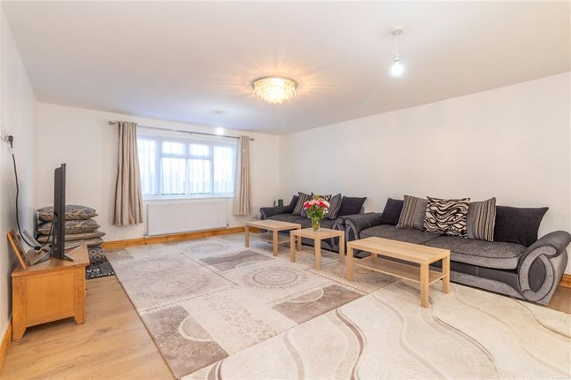 Thumbnail End terrace house for sale in Acacia Avenue, Yiewsley, West Drayton