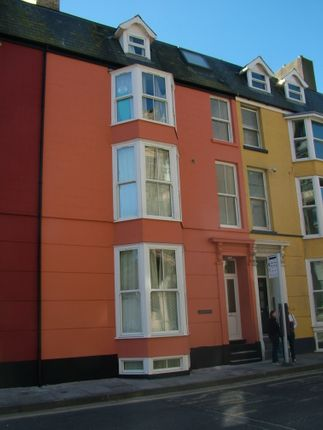 Studio to rent in Albert Place, Aberystwyth SY23