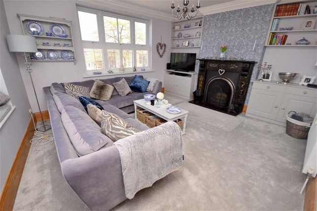 Thumbnail Flat for sale in Highgate, Cleethorpes