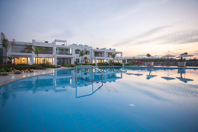 Thumbnail 2 bed duplex for sale in Pine Valley Apartments & Spa, Esentepe Kktc, Esentepe