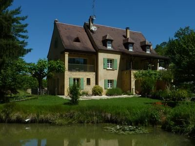 Property for sale in St-Amand-De-Belves, Dordogne, France