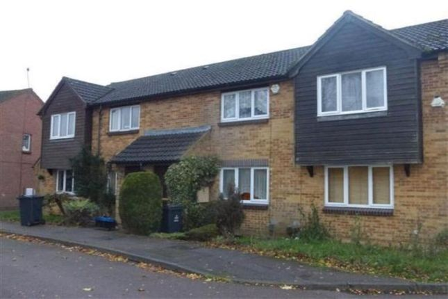 Thumbnail Terraced house to rent in Walnut Tree Close, Stevenage
