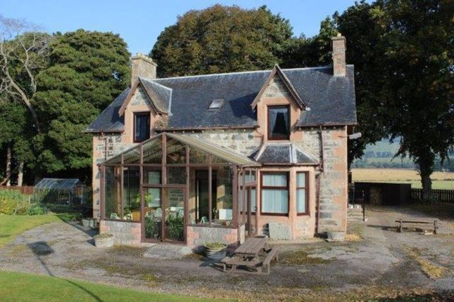 Thumbnail Detached house for sale in Marybank, Muir Of Ord