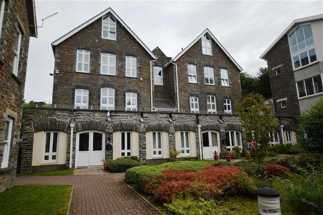 Thumbnail Flat to rent in 32, Llys Ardwyn, St Davids Road, Aberystwyth, Ceredigion