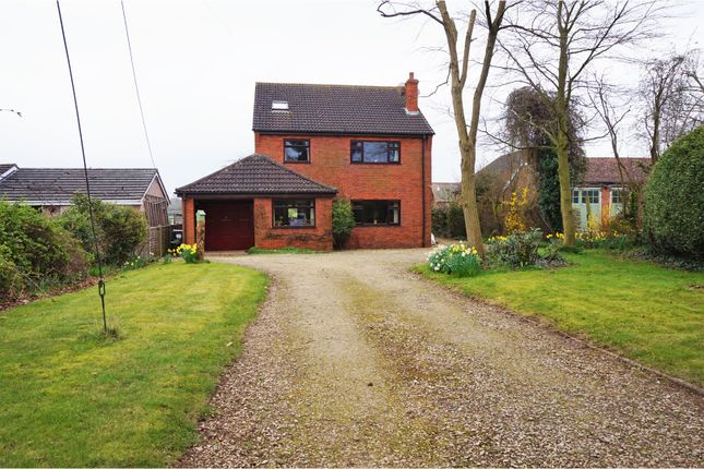 Thumbnail Detached house for sale in Post Office Lane, Kempsey