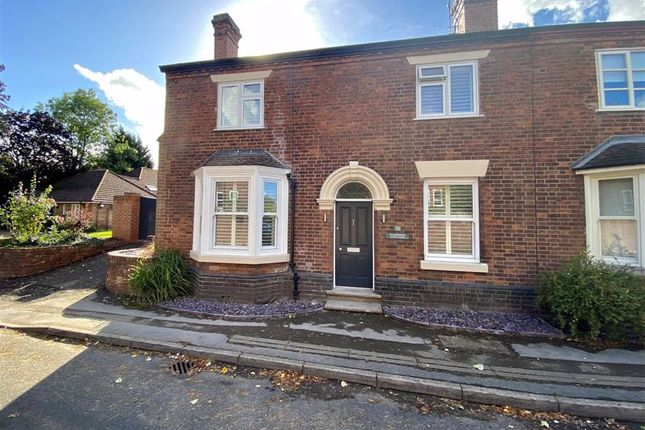 4 bed town house to rent in Stafford Road, Stone ST15