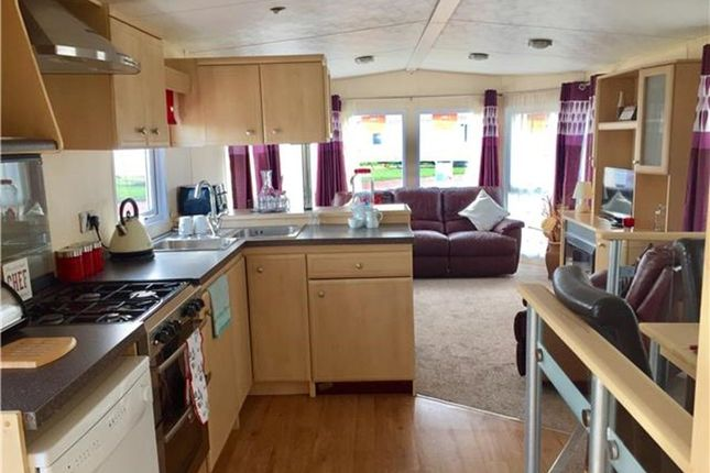 Kitchen of Church Point, High Street, Newbiggin-By-The-Sea, Northumberland NE64