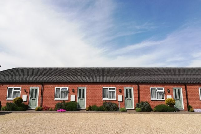 1 bed bungalow to rent in Huntingtower Road, Grantham NG31