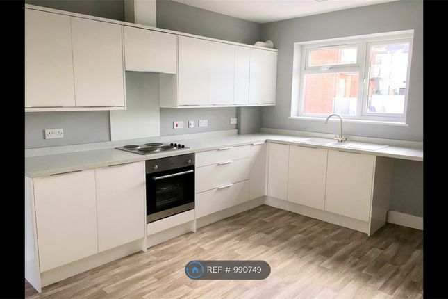 Thumbnail Flat to rent in Kingsway, Harwich