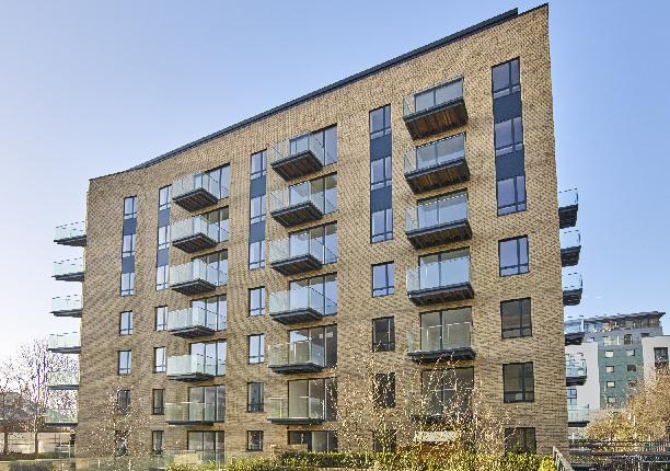 1 bed flat for sale in Kew Bridge Road, London