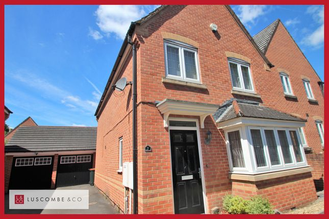 Thumbnail Detached house to rent in Priory Grove, Langstone