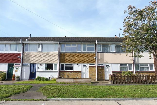 Thumbnail Property to rent in Turner Avenue, Gosport