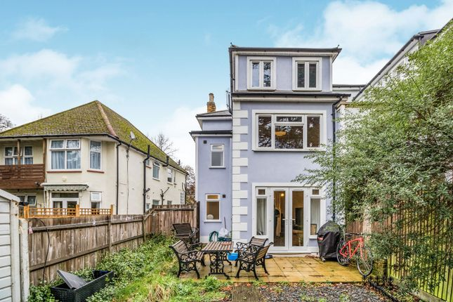 Thumbnail Semi-detached house to rent in The Maples, Upper Teddington Road, Kingston Upon Thames