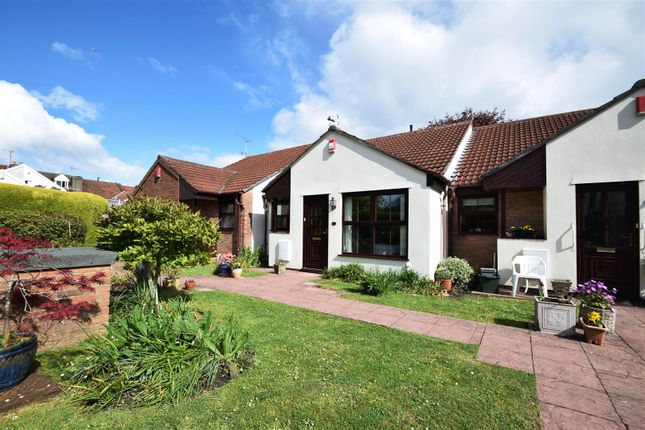 Thumbnail Bungalow for sale in Knights Close, Henleaze, Bristol