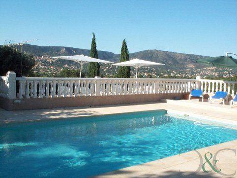 8 bed villa for sale in Bormes Countryside, Bormes-Les-Mimosas, Collobrières, Toulon, Var, Provence-Alpes-Côte D'azur, France