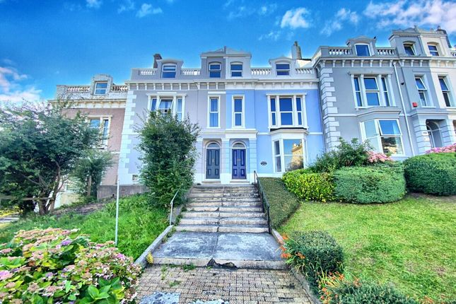 Thumbnail Terraced house to rent in North Hill, Plymouth
