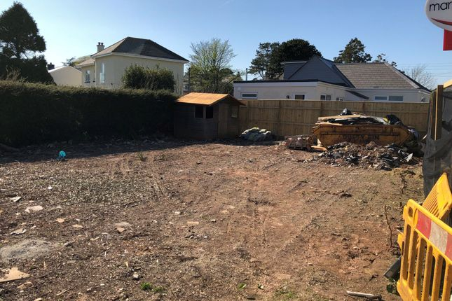Thumbnail Land for sale in Sherford Road, Sherford, Plymouth