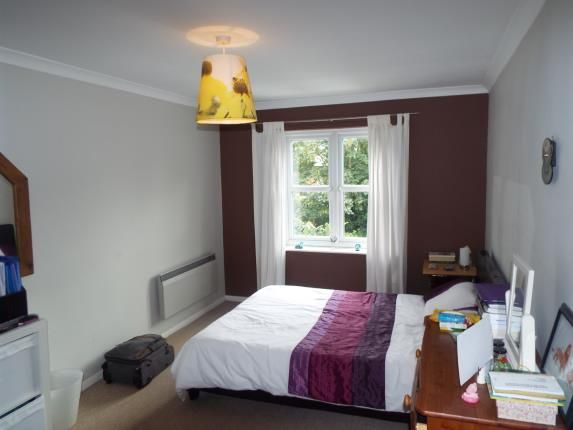 Bedroom of Othello Court, 50 Shakespeare Road, Bedford, Bedfordshire MK40