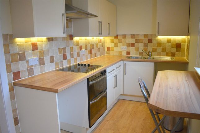 Kitchen of Alyth Crescent, Clarkston, Glasgow G76