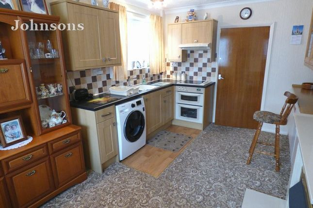 Dining Kitchen of Cresacre Avenue, Barnburgh, Doncaster. DN5