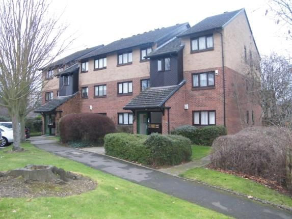 Thumbnail Flat for sale in Alders Close, London