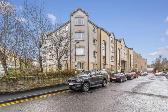 44/5 Orwell Terrace, Dalry, Edinburgh EH11