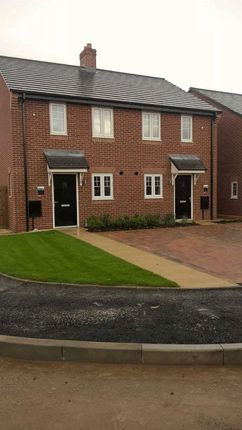 Thumbnail Semi-detached house for sale in Stokesley Grange, Oak Tree Road, Middlesbrough