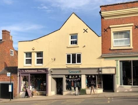 Thumbnail Flat to rent in St. Peters Mews, Dodmore Lane, Ludlow
